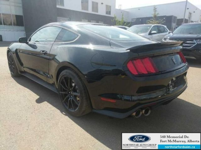 2017 Ford Mustang Shelby GT350|5.2L|526HP|Sync Pkg