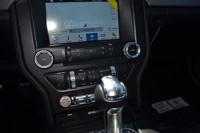 2017 Ford Mustang GT Premium Convertible
