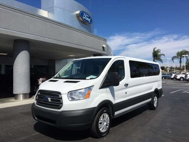 2017 Ford Transit T-350 148 Low Roof XLT Sliding RH