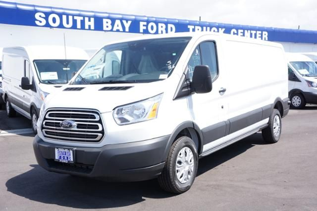 2017 Ford Transit T-350 148 Low Rf 9500 GVWR Swing-O