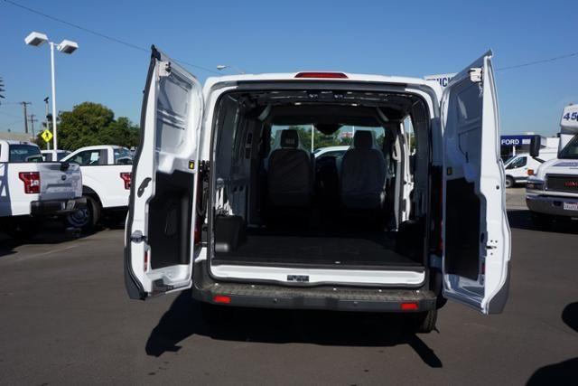 2017 Ford Transit T-150 130 Low Rf 8600 GVWR Sliding