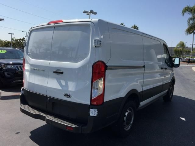 2017 Ford Transit T-150 130 Low Rf 8600 GVWR Sliding