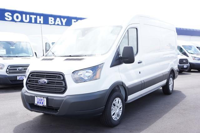 2017 Ford Transit T-150 148 Med Rf 8600 GVWR Sliding