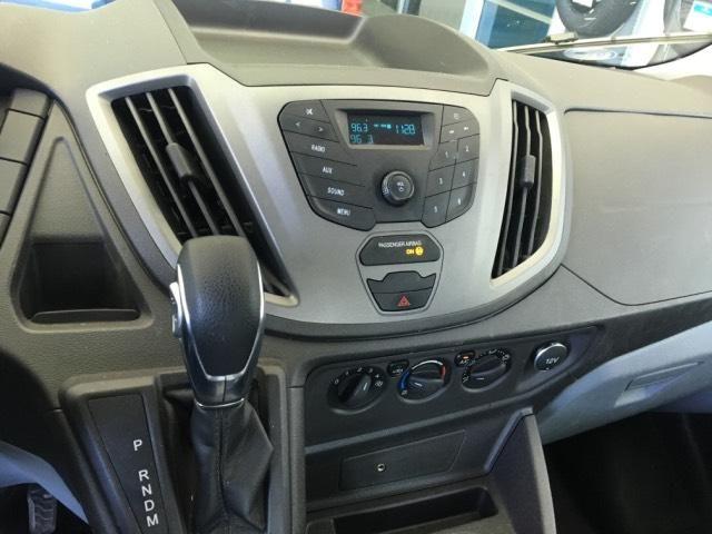 2017 Ford Transit T-250 148 Low Rf 9000 GVWR Swing-O