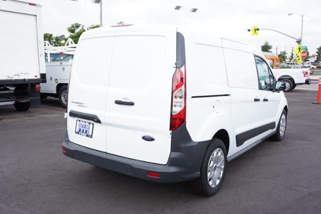 2017 Ford Transit Connect XL LWB w/Rear Symmetrical Doors