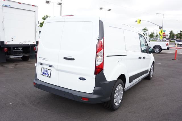 2017 Ford Transit Connect XL LWB w/Rear Symmetrical Doors