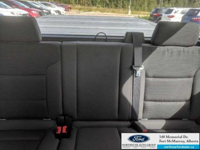 2017 GMC Sierra 1500 SLE|5.3L|Rem Start|Heated Seats