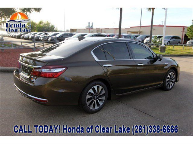 2017 honda accord hybrid for sale in webster webster area dealership. Black Bedroom Furniture Sets. Home Design Ideas