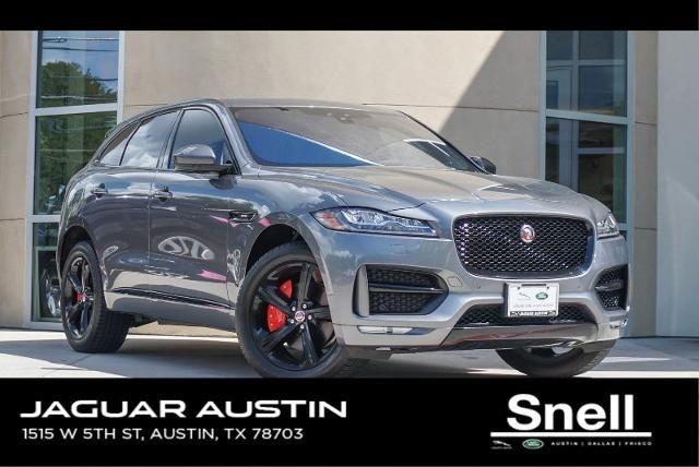 Certified Pre Owned Inventory   Jaguar