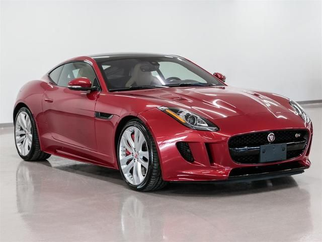 Certified 2017 Jaguar F Type For Sale In Montreal Quebec