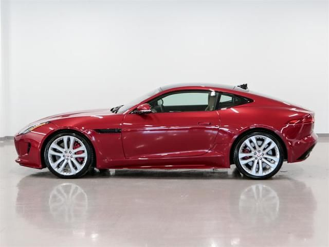 Certified 2017 Jaguar F Type For Sale In Montreal Quebec