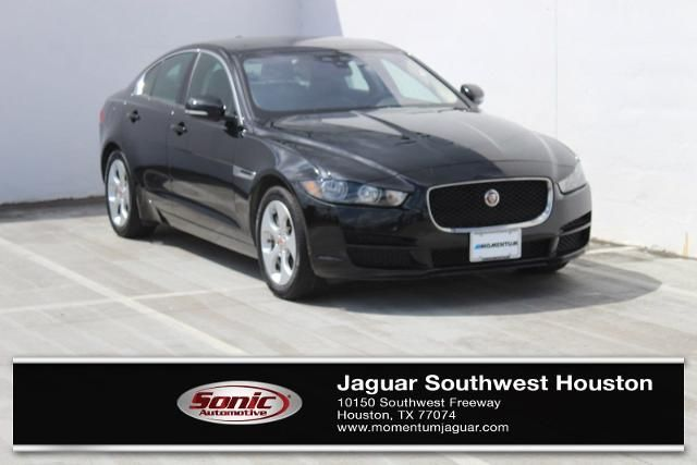 ... North Houston Source · Certified 2017 Jaguar XE For Sale In Houston TX  Jaguar USA