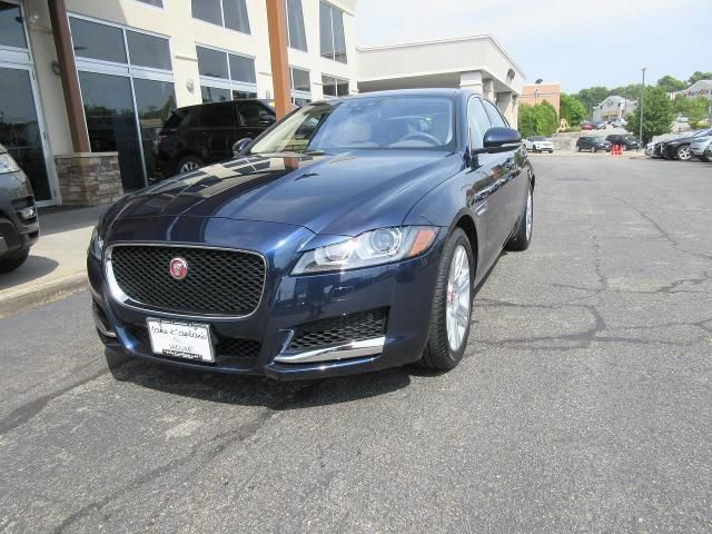 Great 2017 Jaguar XF Premium