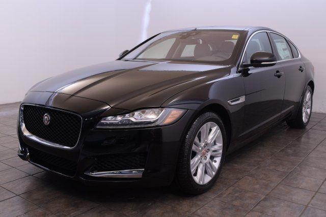 New 2017 jaguar xf for sale in solon oh jaguar usa for Kempthorn motors used cars