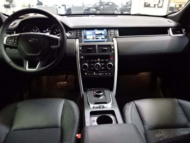 certified pre owned 2017 discovery sport details. Black Bedroom Furniture Sets. Home Design Ideas