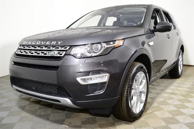 certified pre owned 2017 land rover discovery sport details. Black Bedroom Furniture Sets. Home Design Ideas