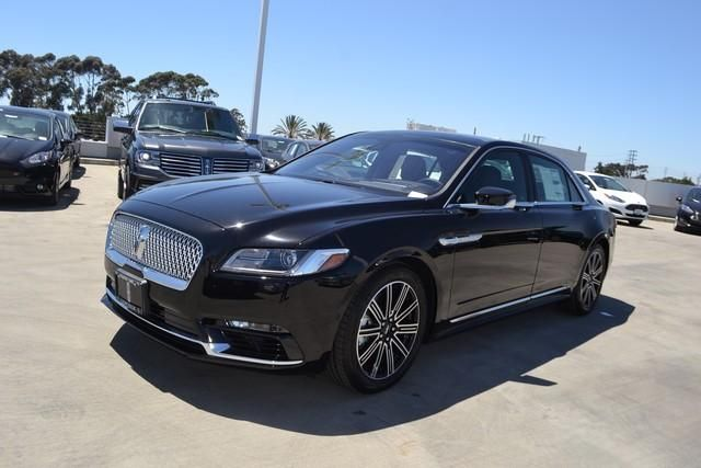 pre owned 2017 lincoln continental reserve awd for sale near hawthorne ca south bay ford. Black Bedroom Furniture Sets. Home Design Ideas