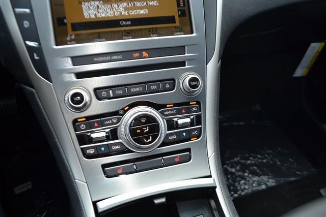 2017 Lincoln MKZ HYBRID Hybrid Premiere FWD