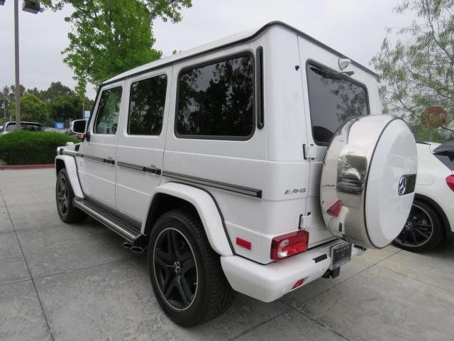2017 mercedes benz g class for sale in thousand oaks for Silver star mercedes benz thousand oaks