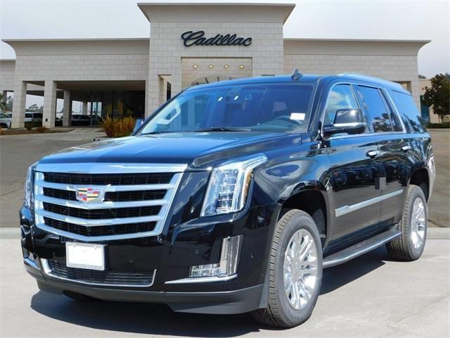 2018 Cadillac Escalade For Sale In Thousand Oaks Thousand Oaks