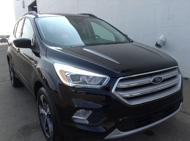 2018 Ford Escape 4 Door Sport Utility