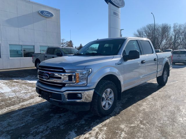 2018 Ford F-150 XLT *One Owner*  *No Accidents*