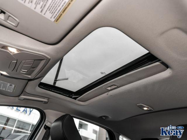 2018 Ford Focus Titanium  - Certified - Leather Seats