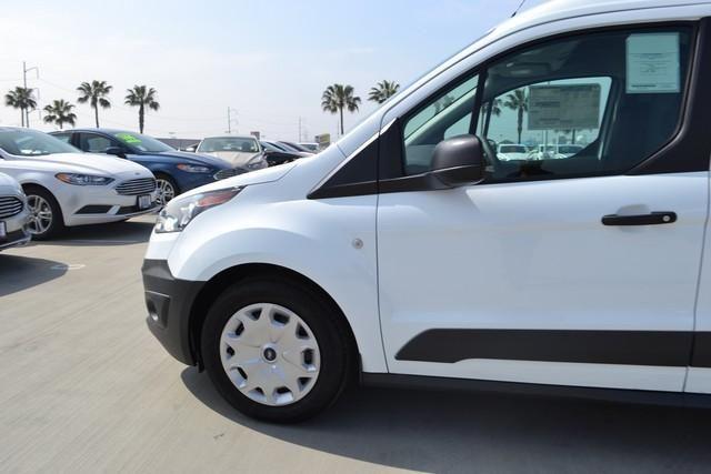 2018 Ford Transit Connect XL LWB w/Rear Symmetrical Doors