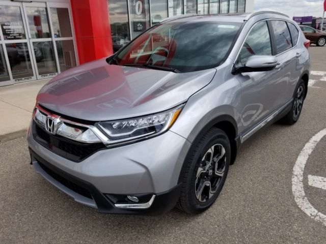 2018 Honda CR-V Touring AWD