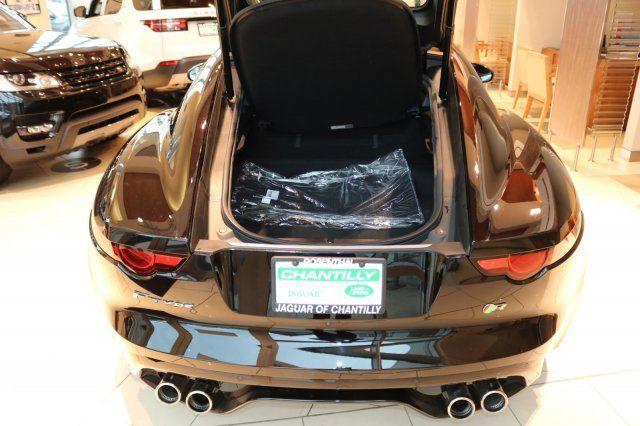 New 2018 Jaguar F Type For Sale In Chantilly Va Jaguar Usa