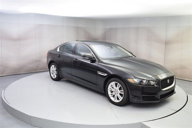 Superb 2018 Jaguar XE Premium