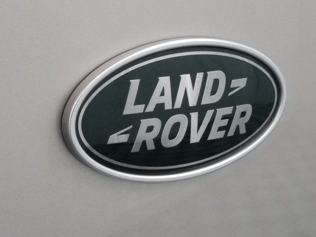 Certified Pre Owned 2018 Range Rover Details