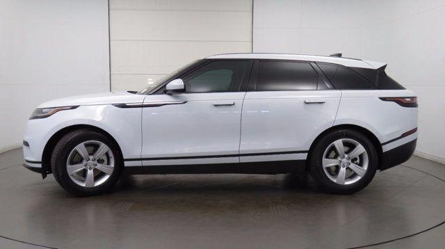 Range Rover Scottsdale >> New 2018 Land Rover Range Rover Velar Details