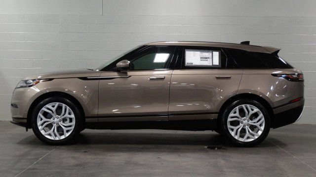 Land Rover Build Your Own >> Certified Pre-Owned 2018 Range Rover Velar Details