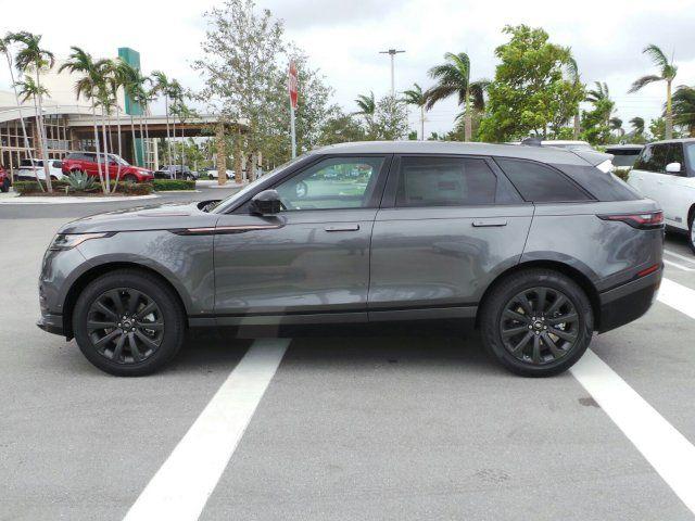 Range Rover Certified Pre Owned >> New 2018 Land Rover Range Rover Velar Details