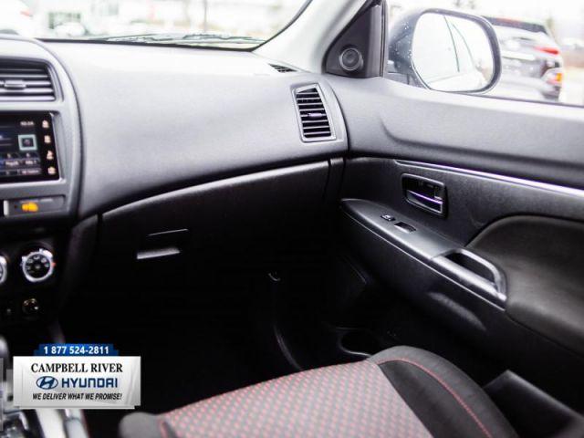 2018 Mitsubishi RVR SE AWC  - Bluetooth -  Heated Seats