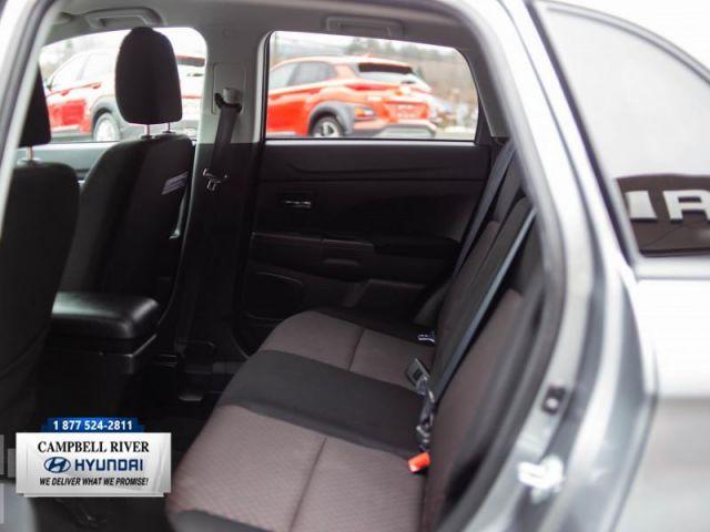 2018 Mitsubishi RVR SE AWC  10 Year Warranty!