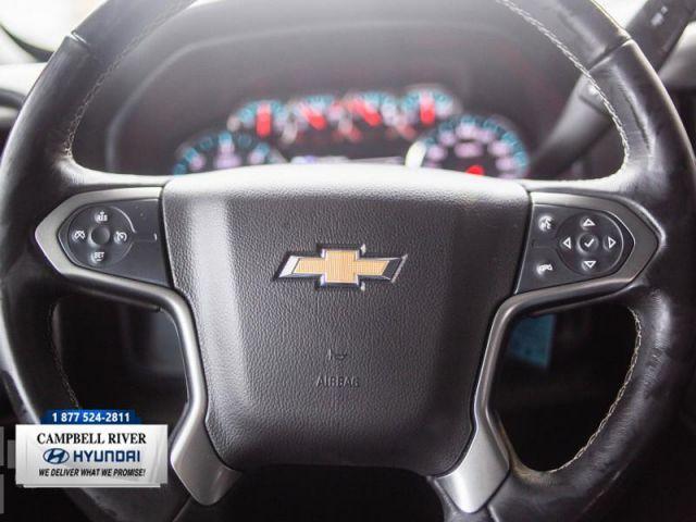 2019 Chevrolet Silverado 1500 LD LT  Like A Rock!