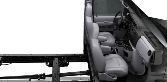 2019 Ford Econoline Cutaway E-450 DRW Cutaway