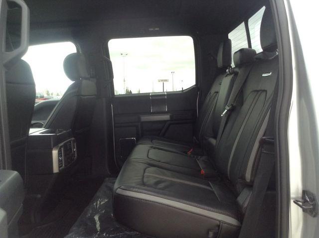 2019 Ford Super Duty F-250 SRW 4 Door Pickup
