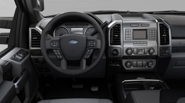 2019 Ford SuperDuty F-450 XLT