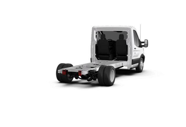 2019 Ford Transit Chassis Cutaway