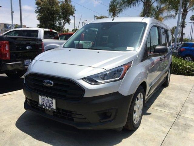 2019 Ford Transit Connect XL LWB w/Rear Liftgate
