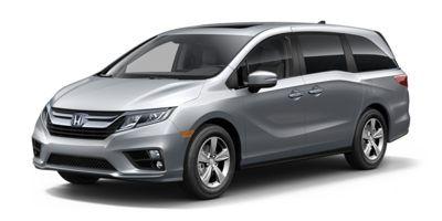 2019 Honda Odyssey EX-L RES Automatic