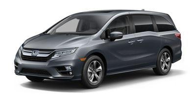 2019 Honda Odyssey Touring Automatic