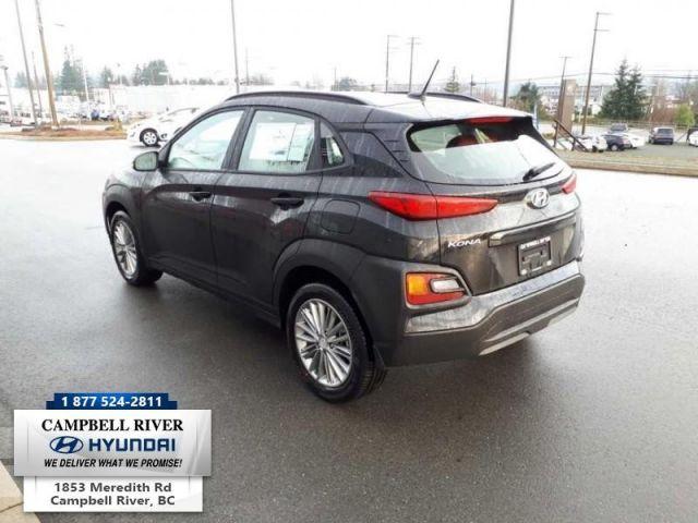 2019 Hyundai Kona 2.0L Preferred AWD  -  Heated Seats