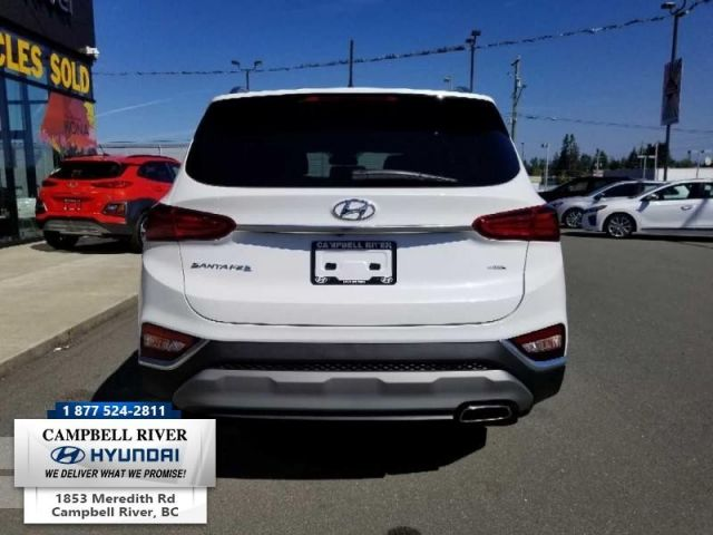 2019 Hyundai Santa Fe 2.4L Essential w/Safety Package