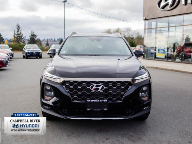 2019 Hyundai Santa Fe 2.0T Luxury AWD  Dealer Cost Sales!