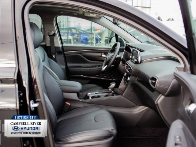 2019 Hyundai Santa Fe 2.0T Luxury AWD  Dealer Cost Sales!