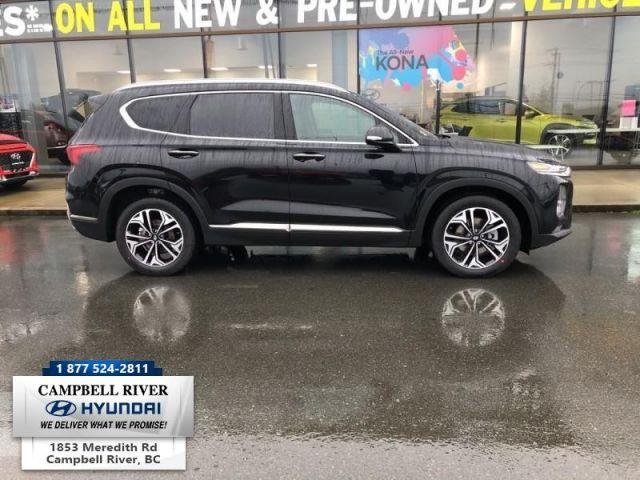 2019 Hyundai Santa Fe 2.0T Ultimate AWD  - Navigation